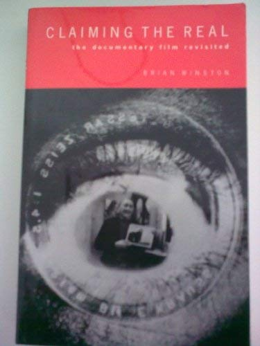 9780851704630: Claiming the Real: The Griersonian Documentary and Its Legitimations