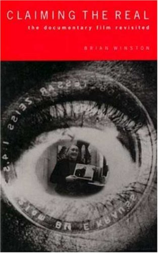 9780851704647: Claiming the Real: The Documentary Film Revisited