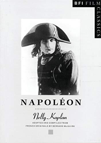 9780851704661: Napoleon (BFI Film Classics)