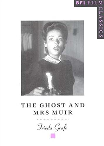 The Ghost and Mrs Muir (BFI Film: Frieda Grafe