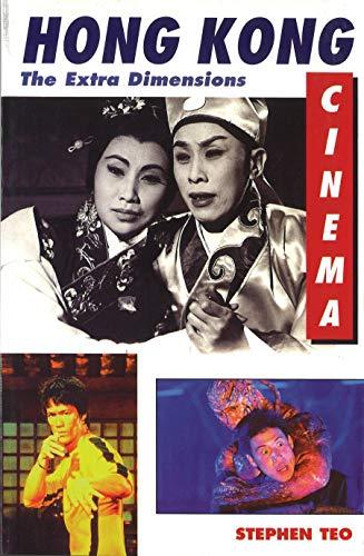 9780851705149: Hong Kong Cinema: The Extra Dimensions