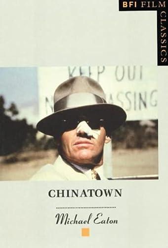 9780851705323: Chinatown (BFI Film Classics)