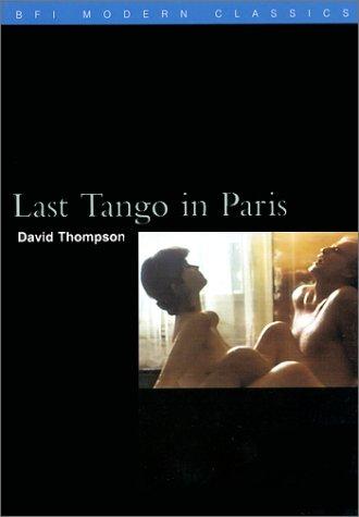 9780851705453: Last Tango in Paris (BFI Modern Classics)