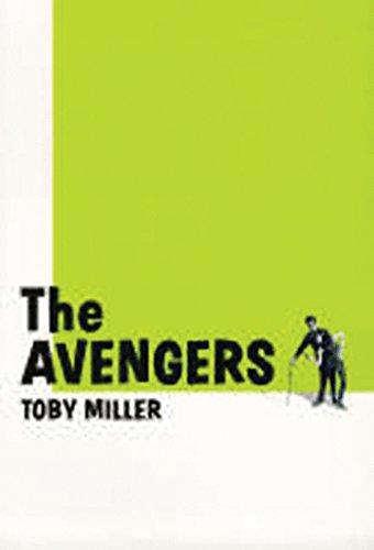 9780851705583: The Avengers