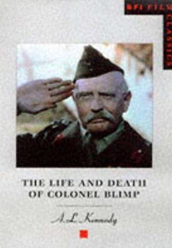 [signed] The Life and Death of Colonel Blimp