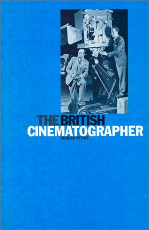 9780851705828: The British Cinematographer