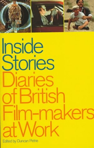 9780851705835: Inside Stories: Diaries of British Film-makers at Work