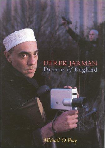 9780851705903: Derek Jarman: Dreams of England