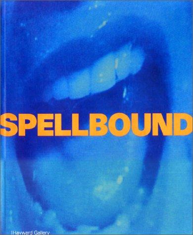 Spellbound: Art and Film in Britain