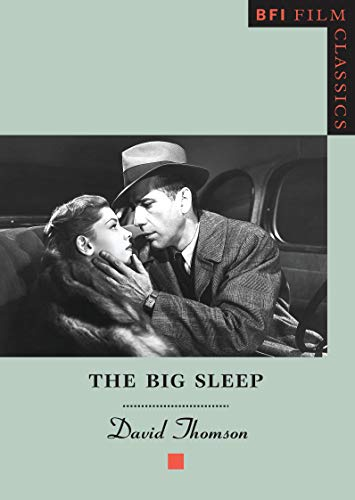9780851706320: The Big Sleep (BFI Film Classics)