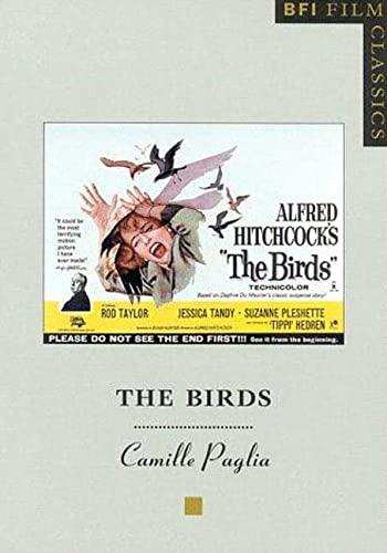 9780851706511: The Birds (BFI Film Classics)