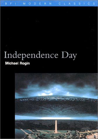 9780851706627: Independence Day (BFI Modern Classics)