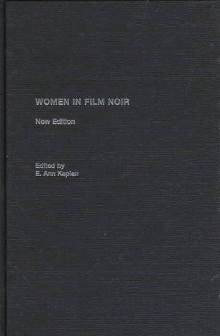 9780851706658: Women in Film Noir