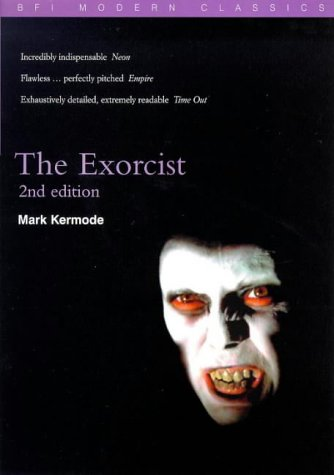 9780851706733: The Exorcist (BFI Modern Classics)