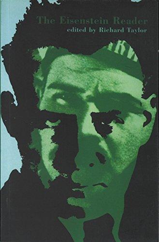 9780851706757: The Eisenstein Reader