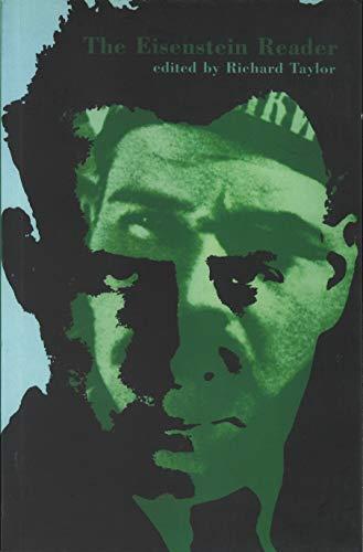 9780851706764: The Eisenstein Reader