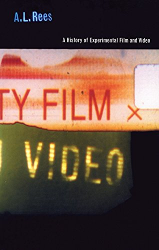 A History of Experimental Film and Video: From the Canonial Avant-garde to Contemporary British P...