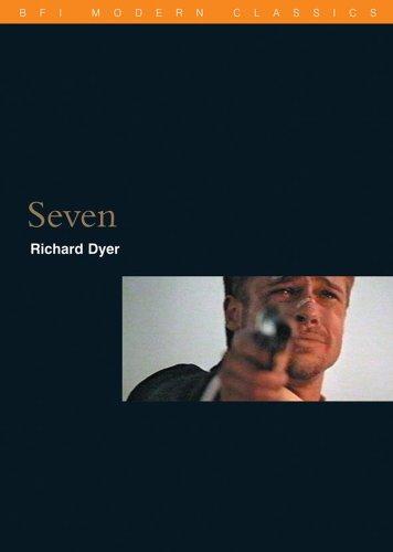9780851707235: Seven (BFI Film Classics)