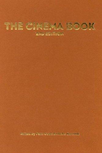 9780851707297 The Cinema Book 2nd Edition Abebooks Meike