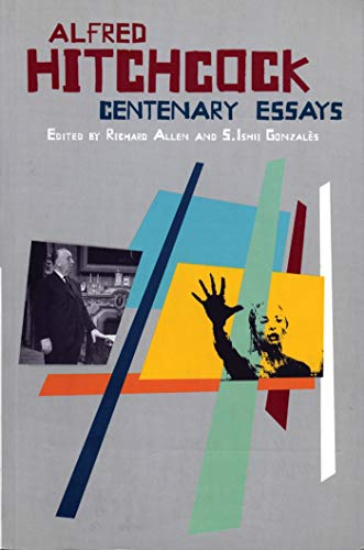 9780851707365: Alfred Hitchcock: Centenary Essays