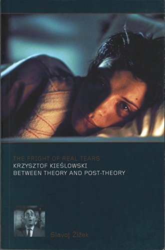 9780851707549: The Fright of Real Tears: Krzystof Kieslowski Between Theory and Post-Theory
