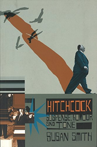9780851707808: Hitchcock: Suspense, Humour and Tone (Distributed for the British Film Institute)