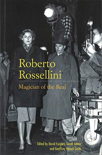 9780851707952: Roberto Rossellini: Magician of the Real