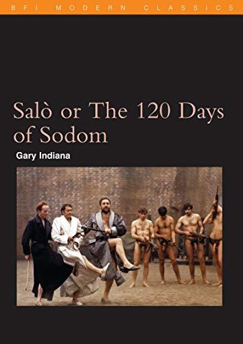 9780851708072: Salo (BFI Film Classics)