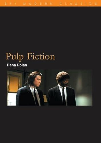 9780851708089: Pulp Fiction (BFI Film Classics)