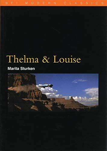 9780851708096: Thelma & Louise (BFI Film Classics)