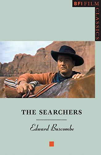9780851708201: The Searchers (BFI Film Classics)