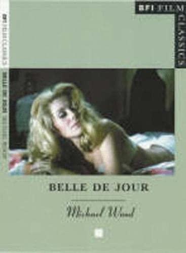 9780851708232: Belle de Jour (BFI Film Classics)
