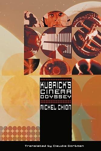 9780851708393: Kubrick's Cinema Odyssey: