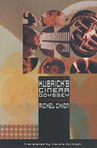 9780851708409: Kubrick's Cinema Odyssey: