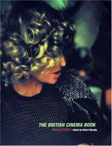 9780851708515: The British Cinema Book