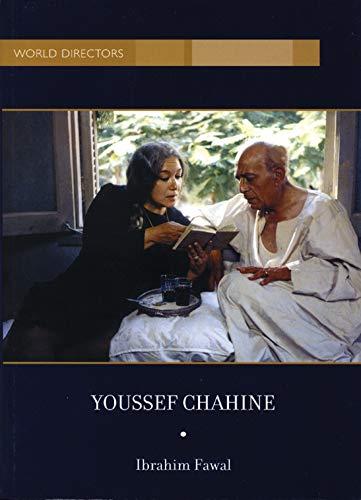 9780851708584: Youssef Chahine: