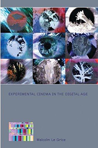 9780851708720: Experimental Cinema in the Digital Age