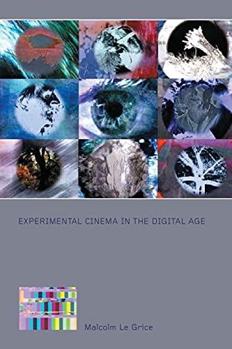 9780851708737: Experimental Cinema in the Digital Age