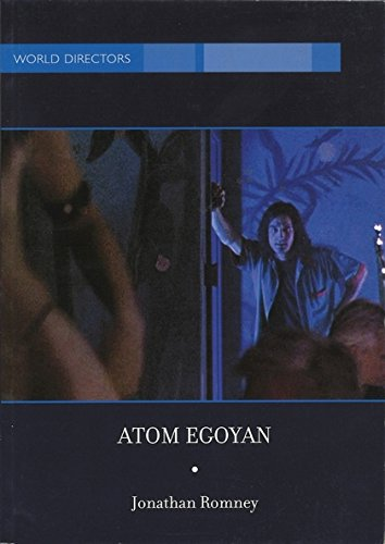9780851708768: Atom Egoyan (BFI World Directors)