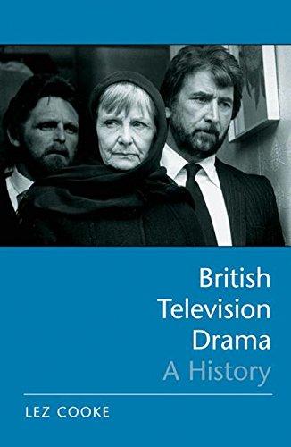9780851708850: British Television Drama: A History