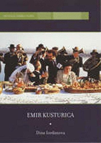 9780851708980: Emir Kusturica (World Directors)