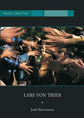 9780851709024: Lars Von Trier