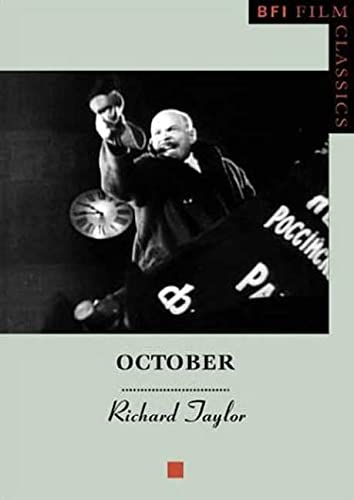 9780851709161: October (BFI Film Classics)