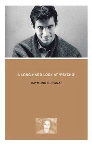 9780851709208: A Long Hard Look at 34;Psycho34; (BFI Film Classics (Paperback))