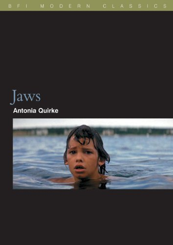 9780851709291: Jaws (BFI Modern Classics)