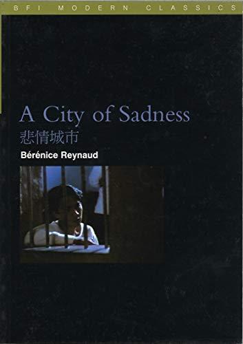 9780851709307: A City of Sadness