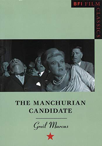 9780851709314: The Manchurian Candidate (BFI Film Classics)