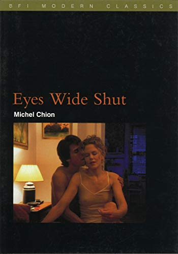 9780851709321: Eyes Wide Shut (BFI Film Classics)