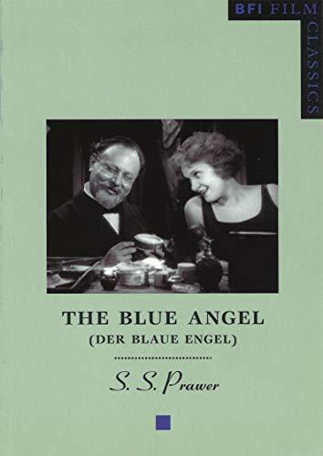9780851709352: The Blue Angel (BFI Film Classics)