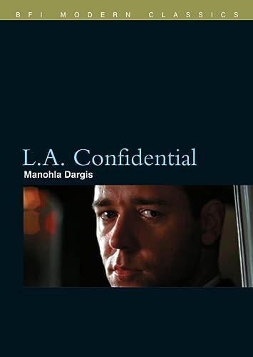 9780851709444: L.A. Confidential (BFI Film Classics)